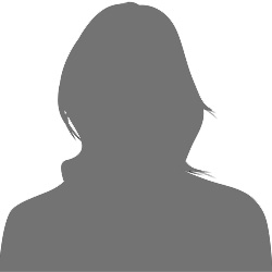 Female Placeholder Headshot