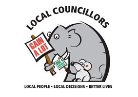 Local Councillor Logo